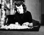 Ring in popcorn? Salesgirl wonders