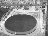 Memorial Sports Arena, Exposition Park