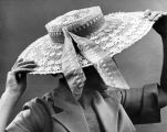 Best hatted...for Easter...or anytime