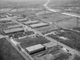 Slauson Industrial Tract, looking southwest