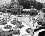 'Van Nuys Days' at Disneyland