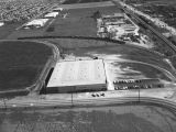 Sonoco Products Company, Baldwin Park Blvd., looking southeast
