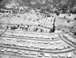 Simi Valley housing tract
