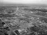 Ford Motor Co. Mercury Plant, Pico Rivera, looking west