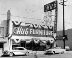 Hub furniture now operating in Valley