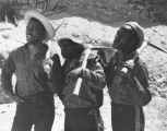 "Actors in ""Liberty Road"""