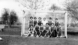 Women's field hocky team