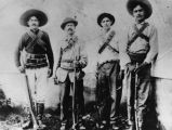 Mexican revolutionaries