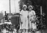 Mexican American women cannery workers