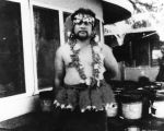 Samoan American High Chief