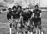 Samoan American football players