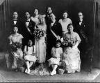 Wedding of Song and Dora Kim