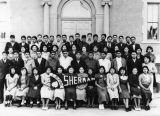Sherman Indian High School Class of 1938
