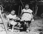 Korean American children
