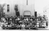 Japanese American youth at Christian congress