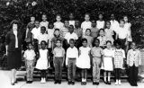 1962 Class photo, Virginia Road Elementary