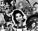 "Virginia Barrera, ""Queen of Ranchera music"""