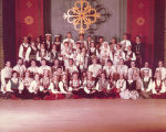 Latvian Dance group
