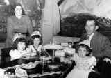 Birthday party at Clifton's Cafeteria