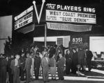 Premiere Players Ring Theatre
