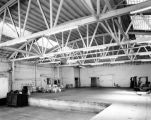 Westinghouse Electric Supply Company Warehouse interior