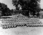 1st Filipino Infantry at Camp Beale