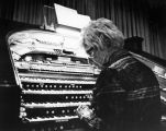 Wiltern organ played for last time