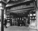 Dawson's Book Shop employees