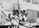 Southern California Fish Corp. workers