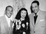 Friends of Duke Ellington