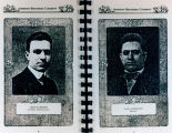 Andrews Brothers Company founders