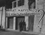 Garage where Thelma Todd died