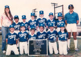 Alhambra Little League