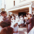 First Communion at Divine Savior Church