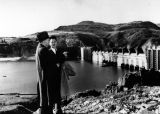 Visiting the Grand Coulee Dam