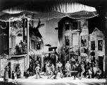 """Porgy and Bess"" at the Ahmanson Theatre"