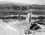 Overview of long Aqueduct pipeline