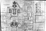 Blueprint for an electrical plant