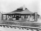 Glendale Pacific Electric station