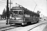 Sherman Way Pacific Electric car