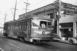 Hollywood Pacific Electric car