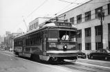 12th & Hill Pacific Electric car