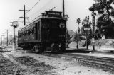 Pasadena Pacific Electric car