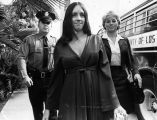 Susan Atkins in custody