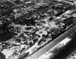 MGM Studios, aerial view