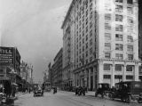 Broadway & 8th in 1914