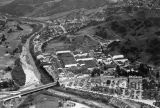 Universal Pictures Company, aerial view