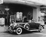 Packard automobile, Fox Wilshire Theater