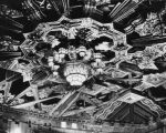 Ceiling of the Pantages Theatre