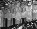 Balcony, Pantages Theatre